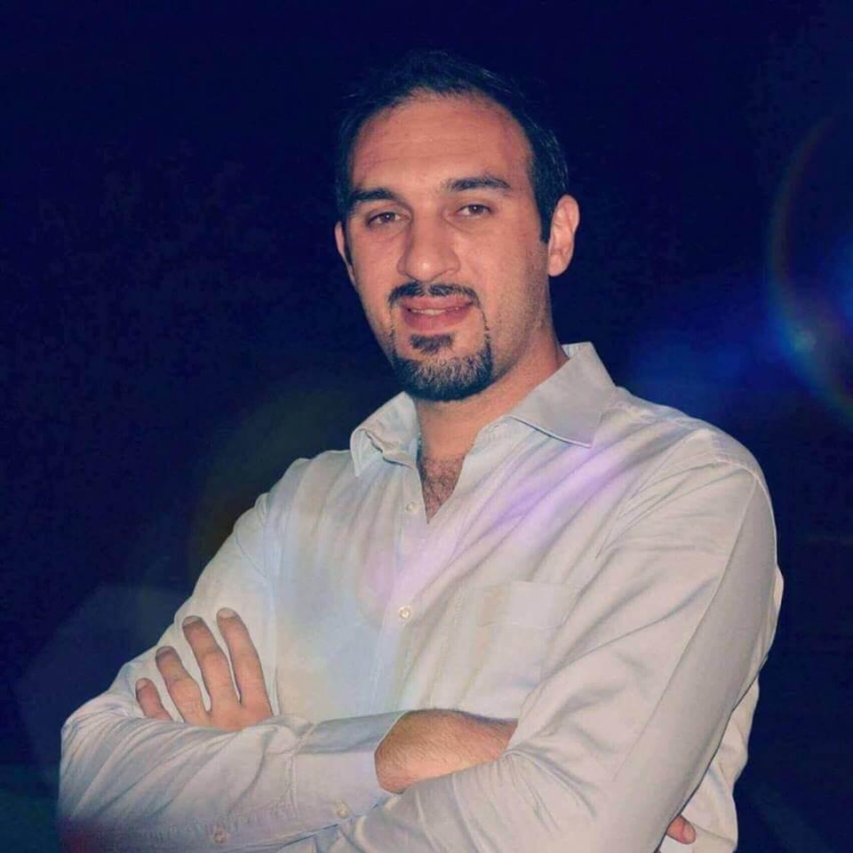 Anas Al Halabi