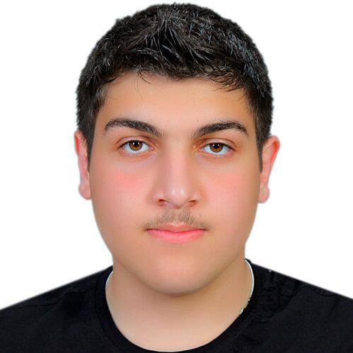 Ahmed Farhad Abdulkareem_Support Team Manager