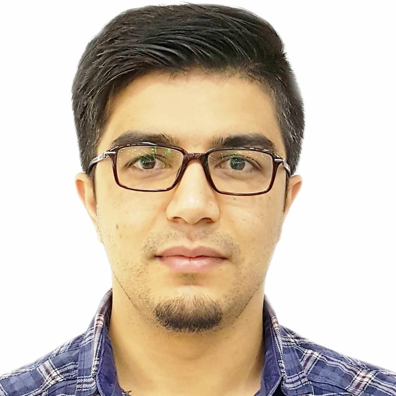 Aras Aziz Salih_Technical Manager