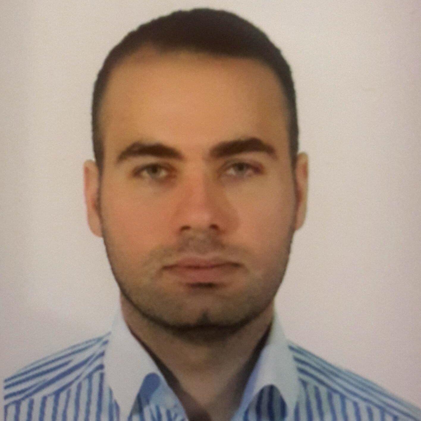 Goran Bakhtyar Rafeeq_Technical Manger